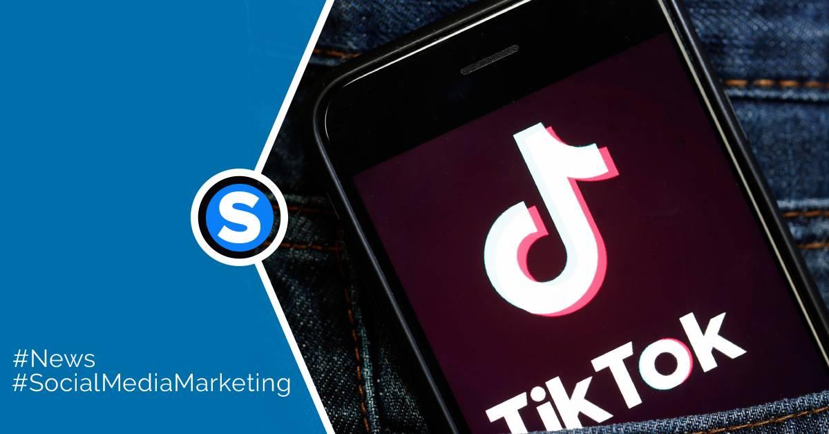 TikTok testa una nuova opzione di targeting