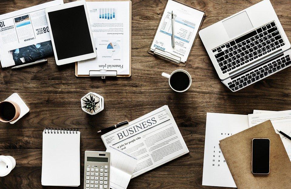consigli giornalistici per blogger