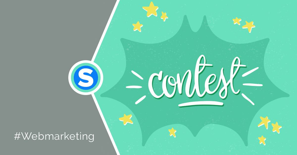 Social Contest e Giveaway strategie di marketing