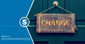 Rebranding sui social