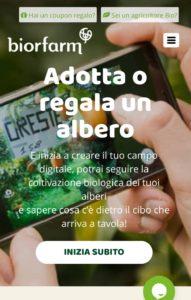 ecommerce agricoltori digitali
