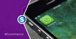 whatsapp catalogo ecommerce