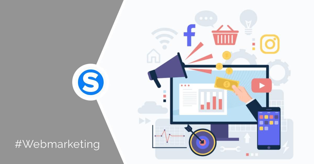 soluzione web marketing