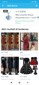 catalogo ecommerce wish