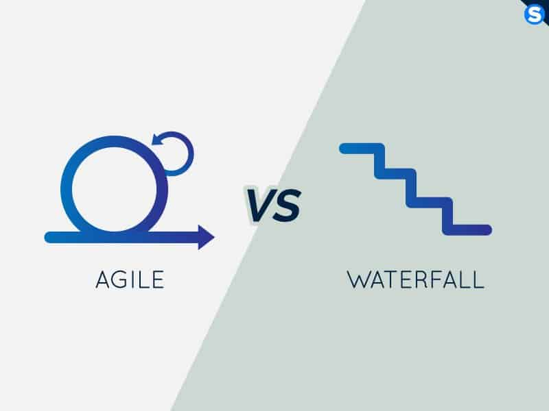 La Storia dell'Agile: Agile vs Waterfall