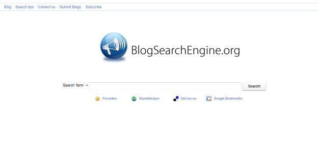 blogsearchengine