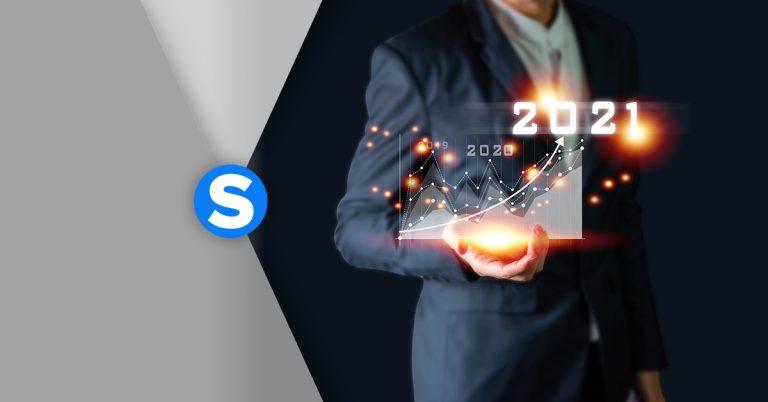 Digital Marketing guida ai trend del 2021