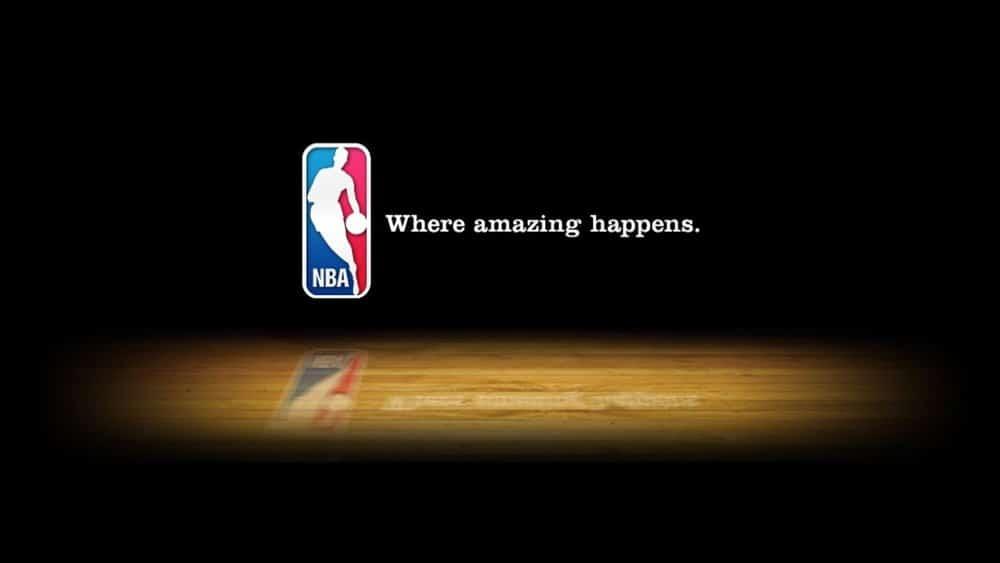 Slogan NBA