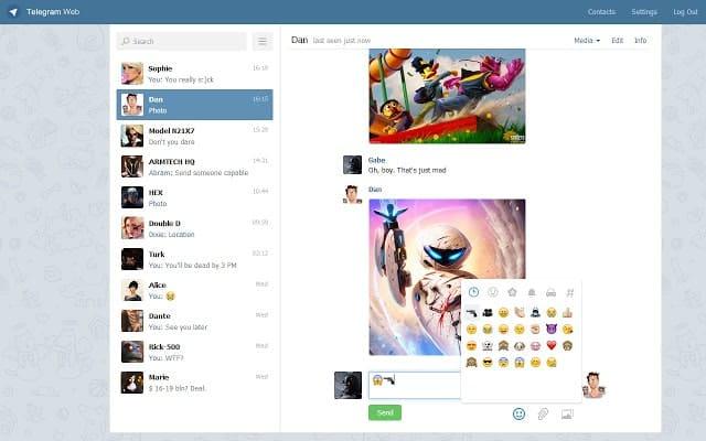 usare Telegram come strumento di marketing