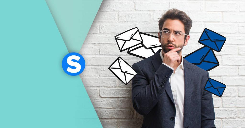 Email e linkedin newsletter