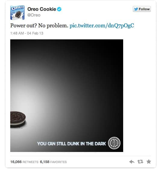 h3 real-time-marketing-oreo