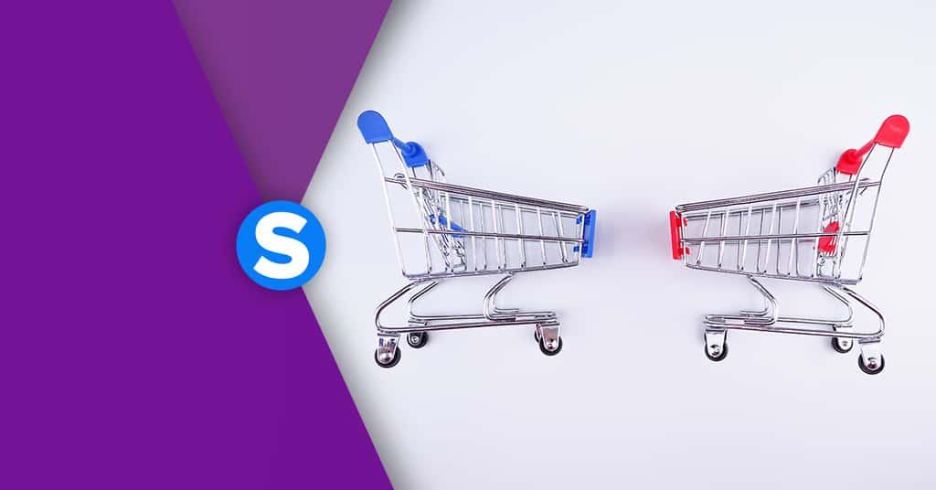 E-commerce vs Marketplace