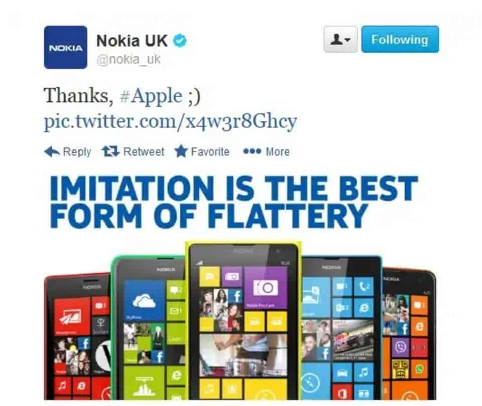 h3 newsjacking-marketing-nokia-uk