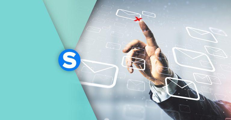 email marketing tasso disiscrizione