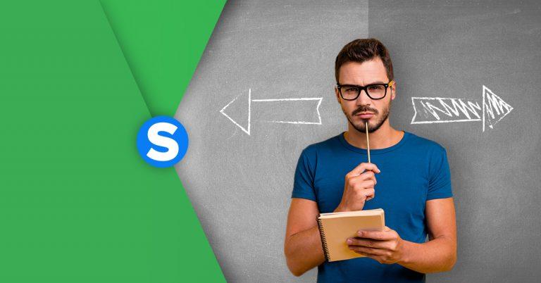 differenza tra content marketing e copywriting