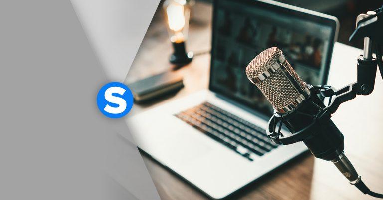 Fare podcast marketing