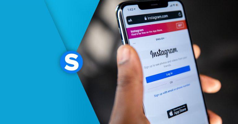 instagram account creator o business
