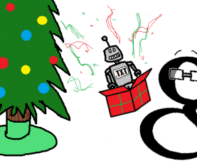 10 idee regalo per la tua SEO di questo Natale