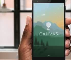 Facebook Canvas: il social passa dallo storytelling