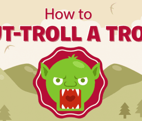 Guida semiseria ai troll
