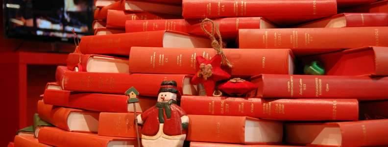 5 libri italiani sui Social media da leggere a Natale